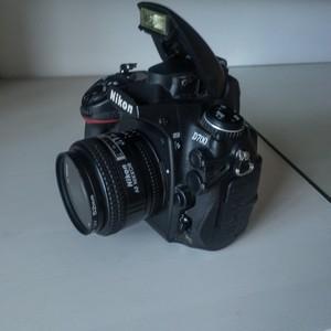 尼康 AF 50mm f/1.4D