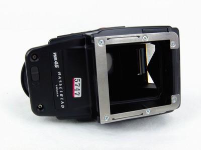 哈苏 503CW用PME45测光取景器
