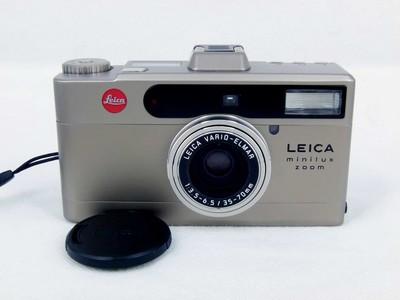 华瑞摄影器材-徕卡Leica Minilux Zoom