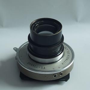 大画幅 dagor 300mm/6.8裸镜