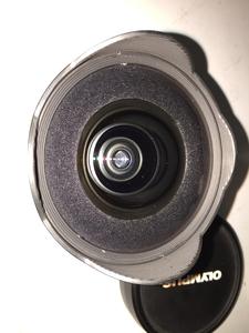 奥林巴斯 OM24/3.5 SHIFT 移轴镜头