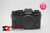 富士  Fujifilm/富士 X-T10 单机 微单复古相机 黑色