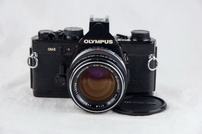 奥林巴斯OM-2 50 1.4 套机