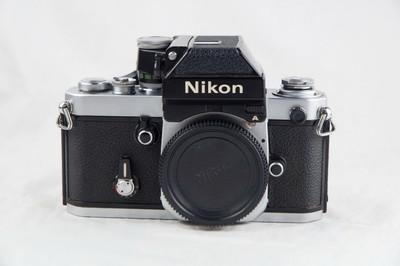 尼康F2A Nikon F2 Photomic A