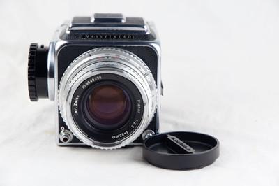 哈苏500C 80 2.8 A12 套机 Hasselblad 500 C
