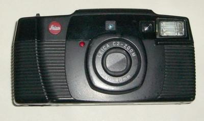 徕卡(Leica)胶片相机