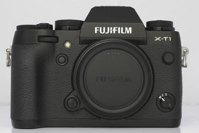 【微单数码相机】富士 X-T1(NO:1771)*