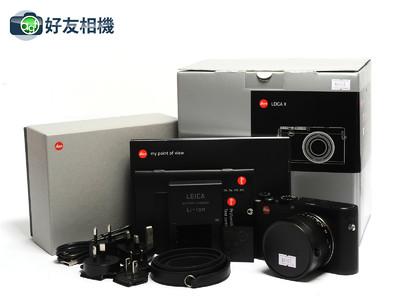 徕卡/Leica X (Typ 113) 数码相机 黑色 带23mm镜头 *美品连盒*