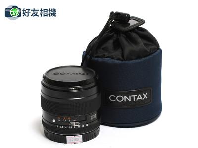 康泰时/Contax 645 Planar 80mm F/2 T* 镜头 *美品*