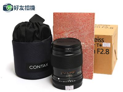 康泰时/Contax 645 Sonnar 140mm F/2.8 T* 镜头 *美品*