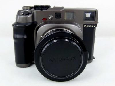 华瑞摄影器材-玛米亚7带80/4套机