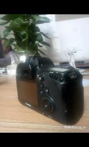 出售自用闲置佳能6D,无暗病,无维修。