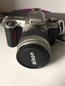 尼康F65+28-70镜头