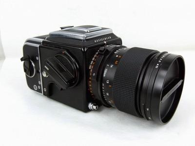 哈苏Hasselblad 2000 FCW带F150/2.8套机