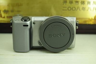 98新 索尼 NEX-5R 微单 数码相机 1610万像素 带WIFI 翻转屏