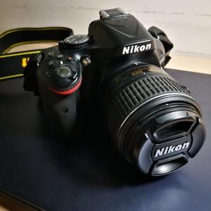 尼康 D5200