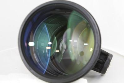 尼康AFS300mm2.8ED