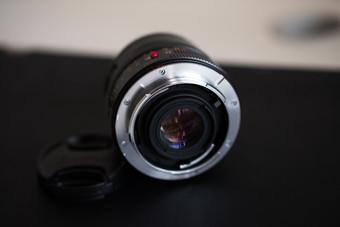自用99新徕卡Leica Elmarit-R 28