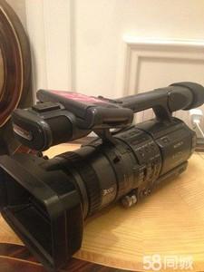 索尼 HDR-FX1E