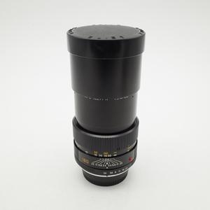Leica 徕卡 APO-Telyt-R 180mm/F 3.4 长生剑 尼康口 超美品