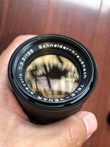 850-----------德产 施耐德 禄来 SCHNEIDER SL 135/3.5