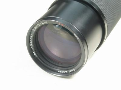 70-210 F3.5 AEG全程微距(含电子接环)