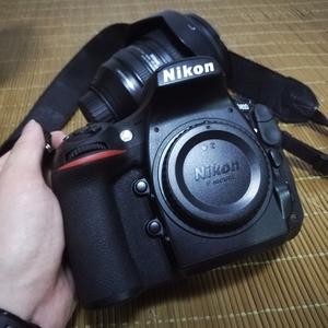 尼康 D810