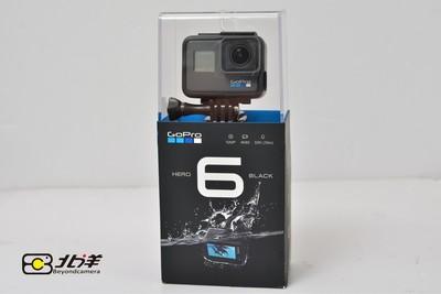 100%全新GoPro Hero6 (BH07070001)【已成交】