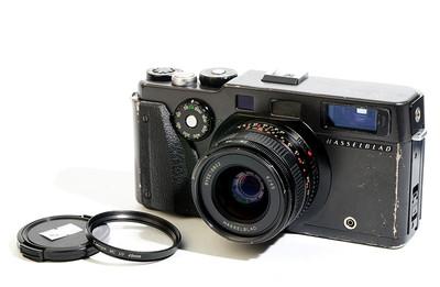 哈苏 xpan宽幅机身(富士TX1)+45/4标头套机 #33358