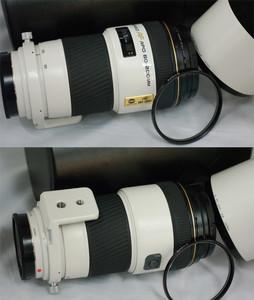 美能达 AF80-200/2.8 G APO (索尼口)