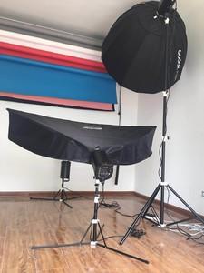 神牛闪客600W二代高速摄影灯/影棚灯