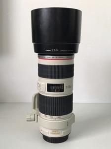 佳能EF70-200mm f/4L IS USM(小小白IS) 天津福润相机行