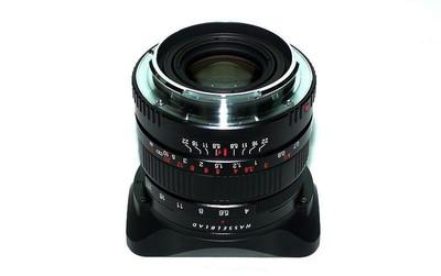 哈苏(Hasselblad) xpan2代相机45全新镜头(供120数码相机专用)