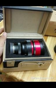中一光学 FE 85mm f/1.2