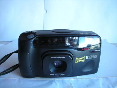 较新理光900PD自动对焦便捷相机