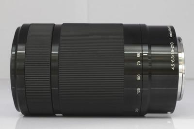 索尼 E 55-210/4.5-6.3 OSS(SEL55210)(NO:2877)*