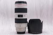 95新 佳能 EF 70-200mm f/2.8L IS USM(小白IS) 70-200一代防抖