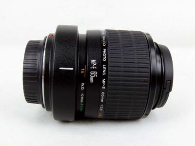 华瑞摄影器材-佳能MP-E65 微距镜头