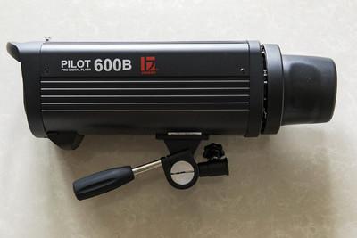 金贝P600 600W