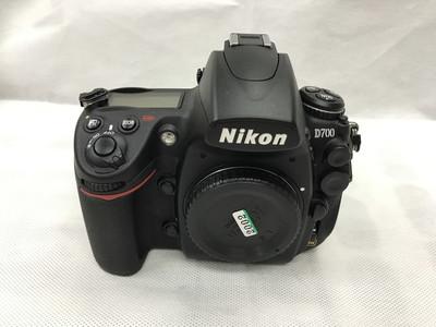 98新尼康D700全副数码单反相机 单机 支持 D90 D300 D7100换购
