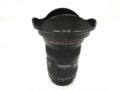 佳能EF 16-35mm f/2.8L II USM 二代广角镜头