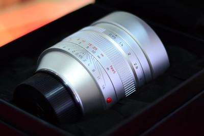 Leica/徕卡M50/0.95 NOCTILUX-M 50mm f/0.95 APSH