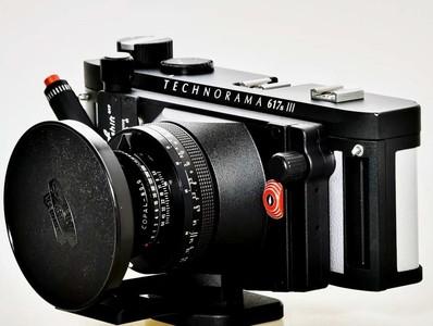 华瑞摄影器材-林哈夫珍藏版纪念套机