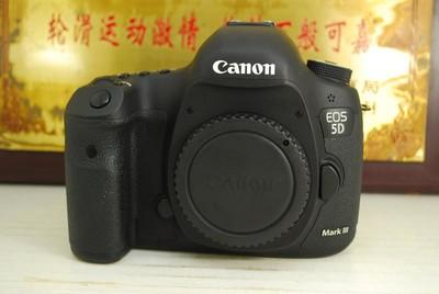98新 佳能 5D3 单反相机 全画幅 专业高端机型 2230万像素