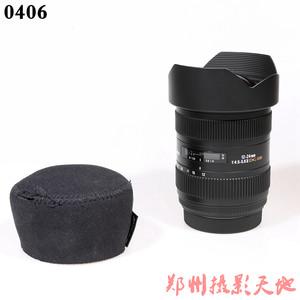 适马 12-24mm f/4.5-5.6 EX DG HSM II