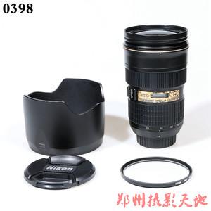尼康 AF-S Nikkor 24-70mm f/2.8G ED 单反镜头 0398