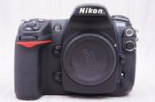 好友委托 90新 尼康 D300机身 数码相机 D300