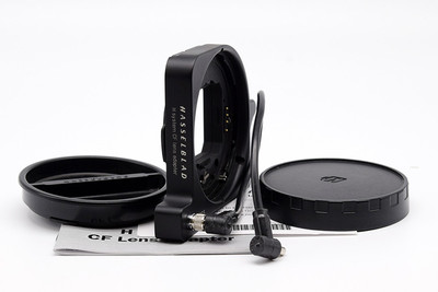 【美品】Hasselblad哈苏H system CF lens adapter转接环HK7815X