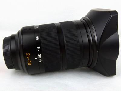 华瑞摄影器材-徕卡SL 24–90/2.8-4 ASPH