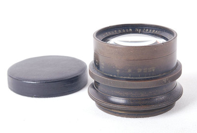 【特价】施耐德Schneider Xenar 210/4.5 21cm大画幅镜头jp20338